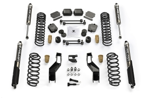 Teraflex 3.5in Sport ST3 Suspension System w/ Falcon 2.1 Shocks (Part Number: )