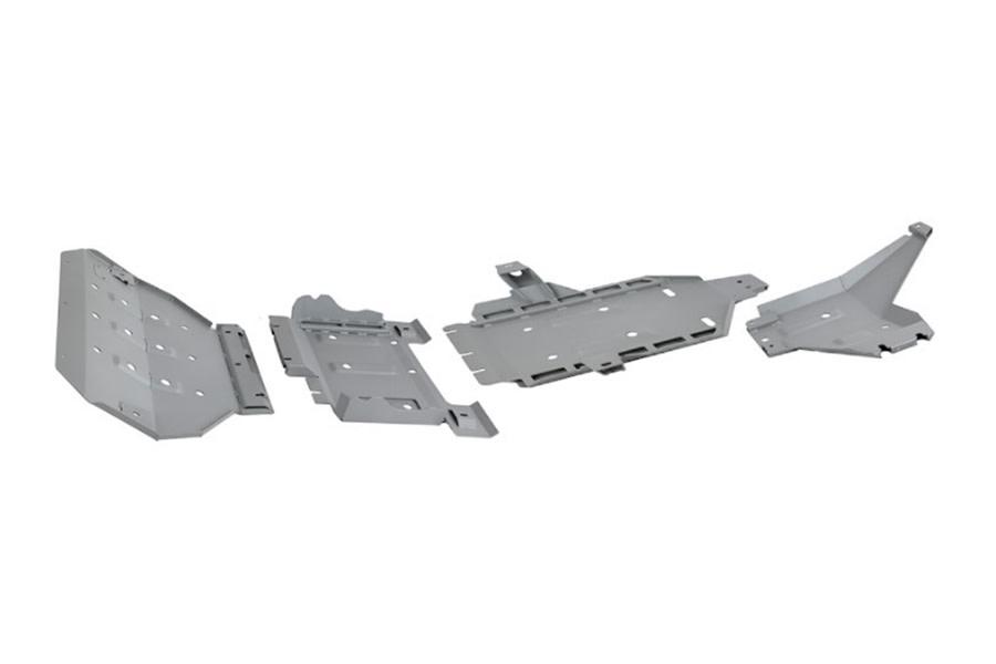 ARB UVP Panels - Ford Bronco