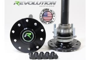 Revolution Gear 32 Spine Rear Axle Kit  - JK Rubicon Only