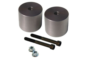 Synergy Manufacturing Bump Stop Spacer Kit Front 4in Pair (Part Number: )