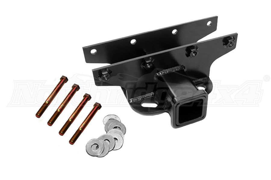 Rough Country Class III Receiver Hitch (Part Number:1051)