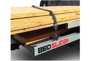 BedSlide D-Ring Tie-Down Kit - 4pc