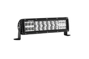 Rigid Industries E-Series PRO 10in Spot/Driving Combo Light Bar (Part Number: )