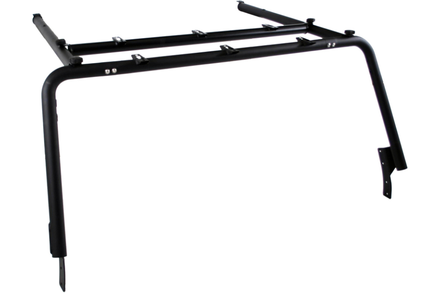 MBRP Front Roof Rack Extension  (Part Number:130934)
