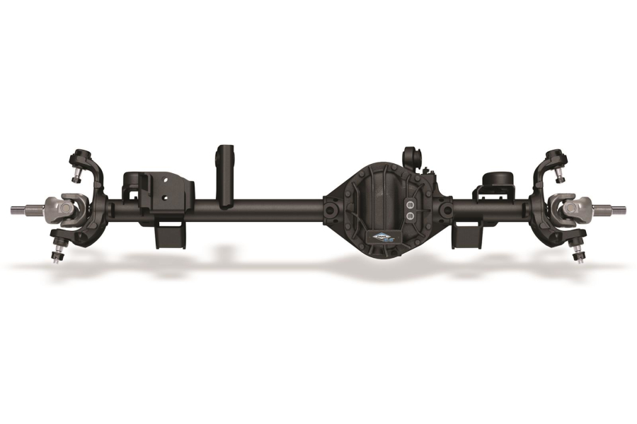 Dana Ultimate Dana 44 Front Axle Assembly 4.56 Ratio, Factory Mopar E-Locker - JK