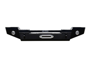 LOD Signature Series Full Width Front Bumper without Bull Bar - JT/JL