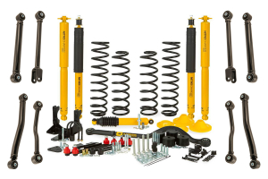 ARB Old Man Emu 4in Premium Lift Kit w/Sport Shocks (Part Number: )