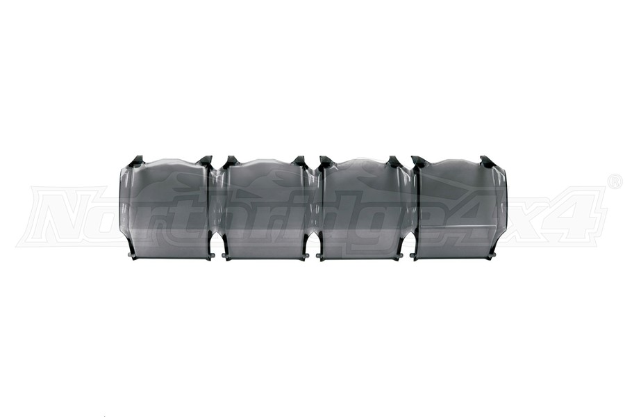 Rigid Industries Adapt 10in Cover, Smoke