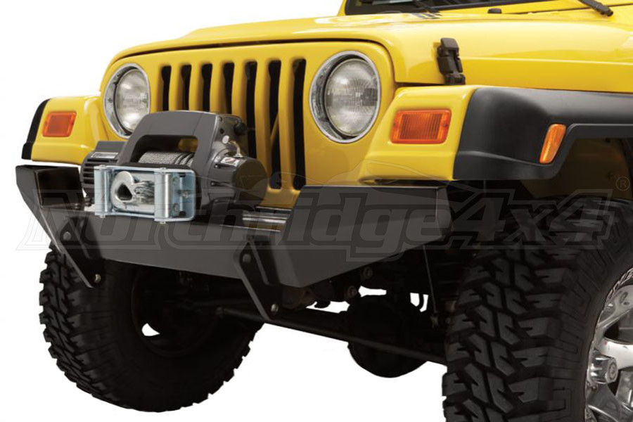Bestop HighRock 4x4 Full Width Front Bumper (Part Number:42901-01)