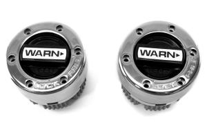 Warn 4WD Standard Hubs (Part Number: )