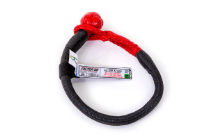 Factor 55 Extreme Duty Soft Shackle 10in