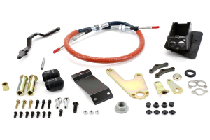 Advance Adapters 231/241 Cable Shift Kit ( Part Number: 715543)