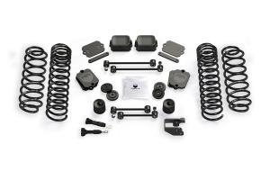 Teraflex 3.5in Base Lift Kit, No Shocks or Shock Extensions - JL 2Dr
