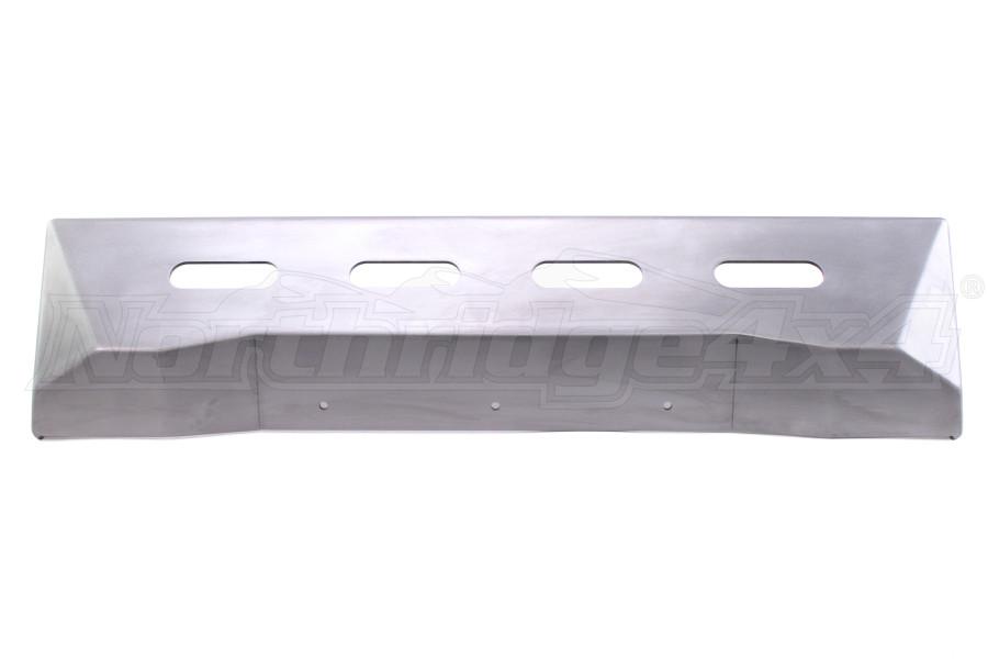 Crawler Conceptz Ultra Series Mid-Width Bumper Skid Bare (Part Number:US-MDSD-001)