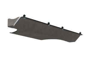 Artec Industries Nighthawk Front Swaybar Skid Plate, Bare - JK