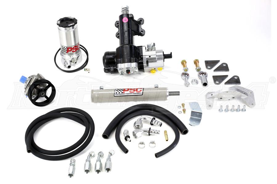 PSC Cylinder Assist Kit for Aftermarket Axles (Part Number:SK276)