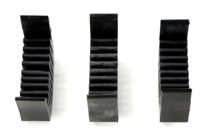 Rigid Industries E/RDS-Series Resonance Dampers (Part Number: )