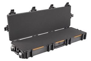 Pelican V800 Vault Double Rifle Case - Black