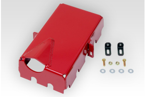 Rancho Performance Oil Pan Protection (Part Number: )