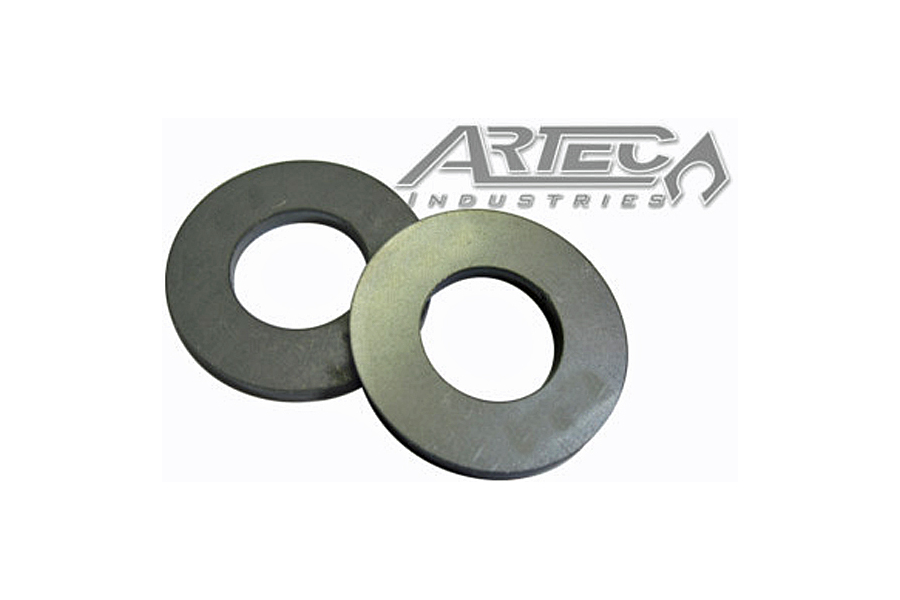 Artec Industries 3/4in Simple Weld Washers (Part Number:HW0038-1)