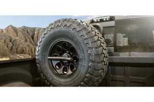 AEV Vertical Tire Mount  - Ram HD 2003+