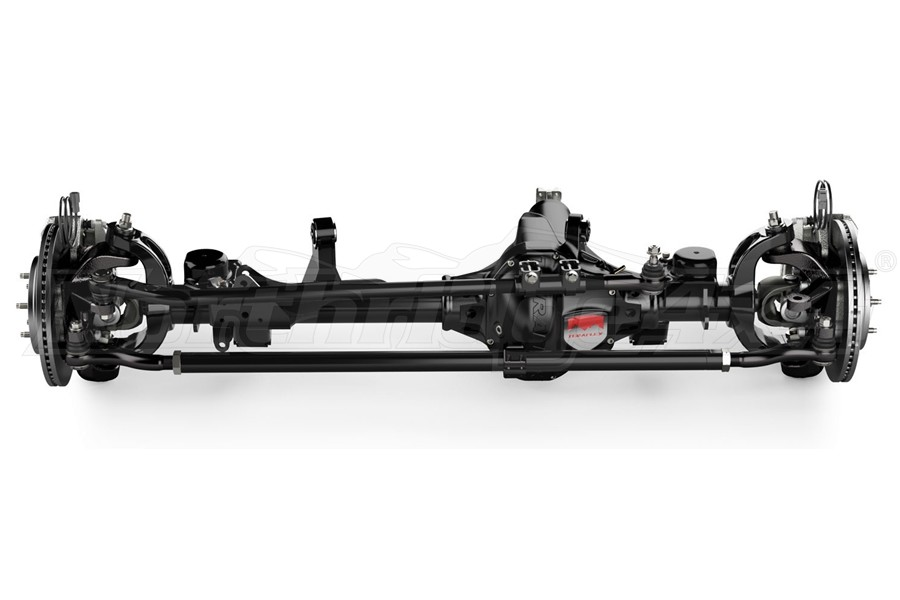 Teraflex Front Tera60 Unit Bearing Axle w/ 5.38 R&P and ARB Super 60 (Part Number:3626538)