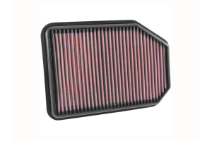 K & N Filters Replacement Air Filter - JK 2.8L