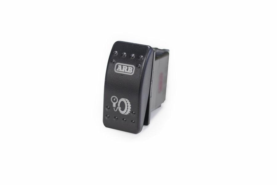 ARB Air Compressor Switch & Cover