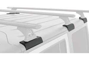 Rhino Rack Backbone - 3 Bar System ( Part Number: RJKB1)