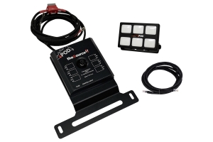 sPOD SourceLT w/ Mini6 Control Panel - JT/JL