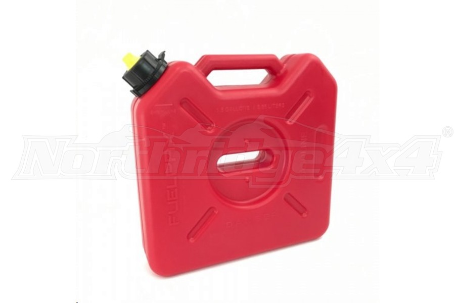 Roto Pax FuelpaX 1.5 Gallon Gas (Part Number:FX - 1.5)