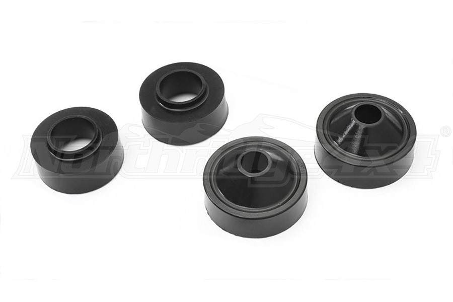 Rough Country 1.75IN Suspension Lift Kit (Part Number:651)