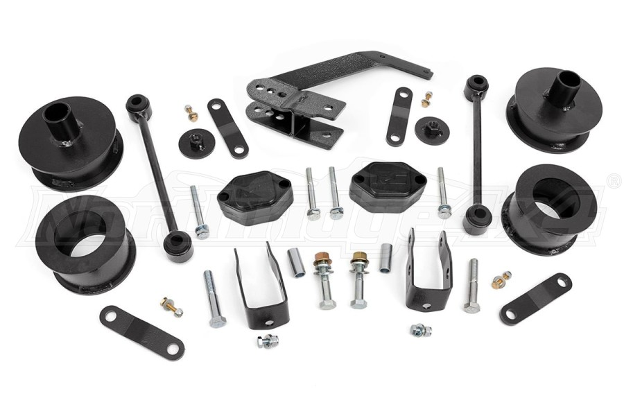 Rough Country 2.5IN Series II Suspension Lift kit  (Part Number:635)