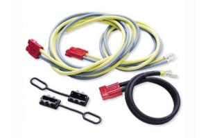 Warn ATV Multi-Mount Quick Connect ATV Wiring Kit 50 Amp