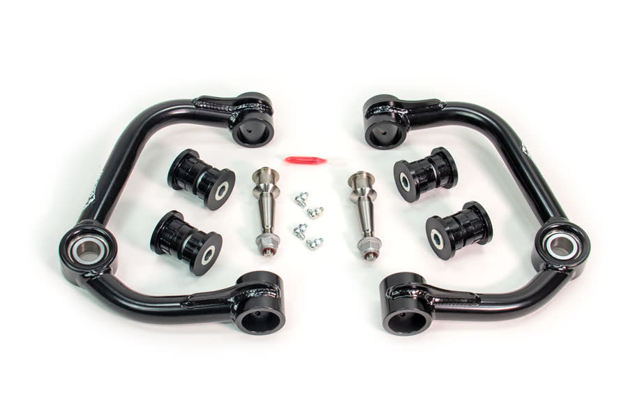 Grimm Offroad Ford Tubular UCA Kit - Ford 2004-2020
