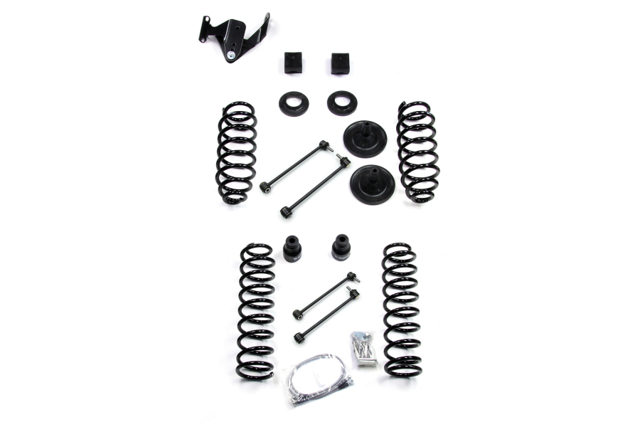 Teraflex Wrangler 3 Inch Lift Kit ( Part Number: 1151202)