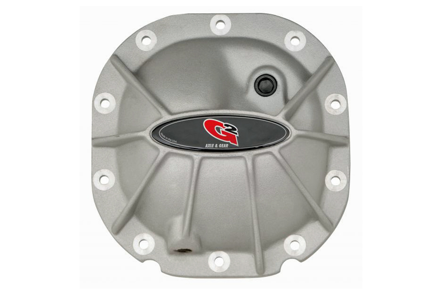 G2 Axle & Gear Ford 8.8 Aluminum Differential Cover (Part Number:40-2013AL)