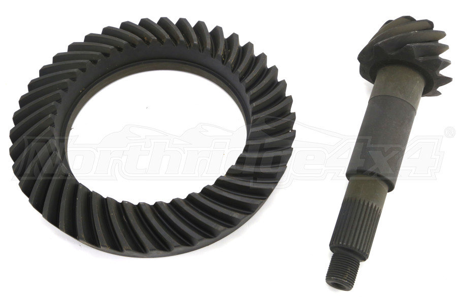 Dana Spicer 60 Reverse Front Thick Ring and Pinion Set 4.56 (Part Number:10004587)