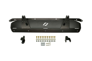 Currie Enterprises Tow Bar Mounting Kit Black (Part Number: CE-9033JK)