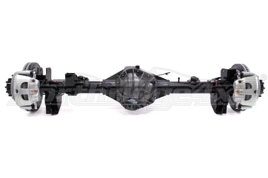 Dana Ultimate 60 Rear Axle w/E-Locker 5.38 Ratio - Includes Brakes - JL