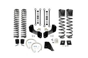 EVO Manufacturing 6.5in Enforcer Overland Stage 1 Lift Kit (Part Number: )