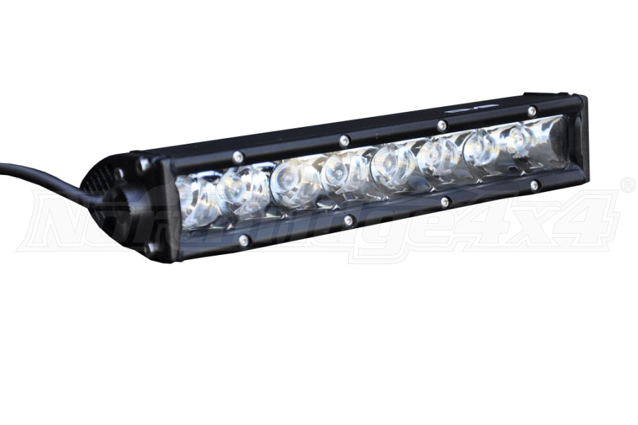 DV8 Offroad 10in SL8 Slim LED Lights (Part Number:BS10E50W5W)