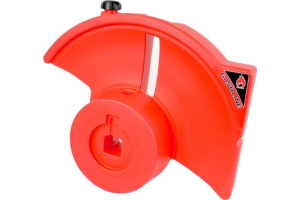 AEV 10 GALLON FUEL CADDY RED ( Part Number: 10305030AA)