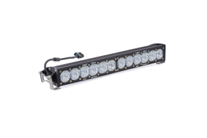 Baja Designs OnX6, 20in Wide Driving Light Bar (Part Number: )