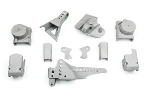 Teraflex Front CRD60 Axle Bracket Kit (Part Number: )