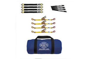 Mac's Ultra Pack 6 & 8ft (Part Number: )