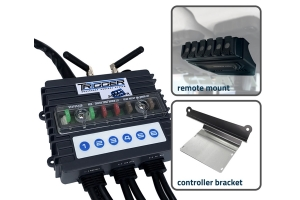 Trigger 6 Shooter Channel Switch Combo Kit  - JT/JL