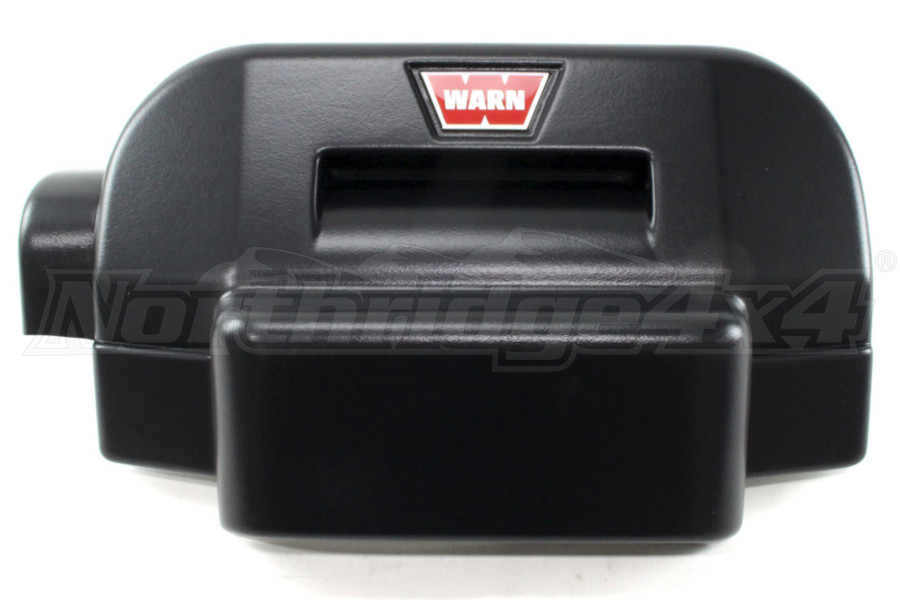 Warn Winch Hard Cover (Part Number:34035)