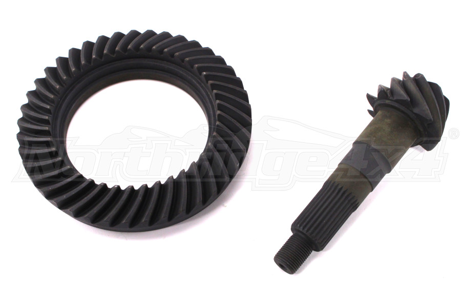 Dana 44 5.38 Front Ring and Pinion Set (Part Number:10010209)