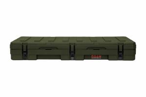 Roam Rugged Case - OD Green, 83L